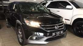Honda crv 2.4 prestige tahun 2013