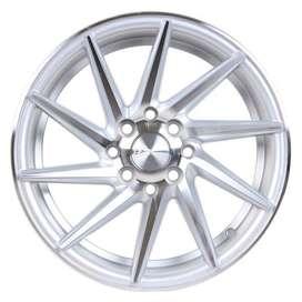 velg mobil hsr wheel ring 15 untuk agya ayla calya vios etios city