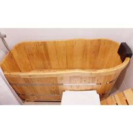 Bathtub Termurah Kayu Handmade