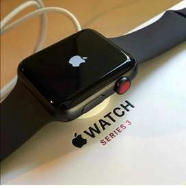 New -iWatch series 3 - 42 mm -seal pack - 1 year warranty - all color