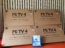 XIAOMI MI TV 4 32INCHI SMART TV-OS 3 Youtube,Netflix USB HDMI WIFI
