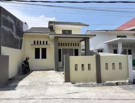 Rumah Baru Lokasi Strategis