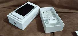 HP second Iphone 5 White 16 GB