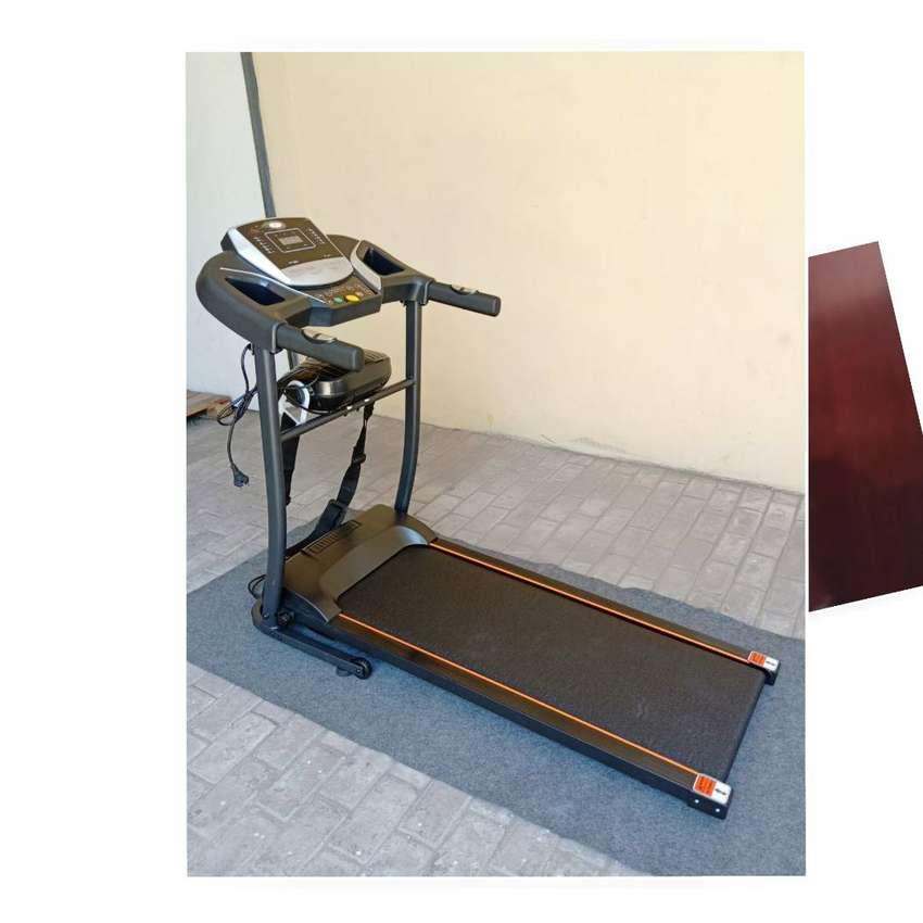 Treadmill Elektrik Series Verona ( BG Homeshopping 0