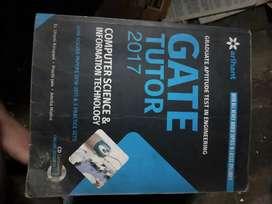 Arihant Gate Tutor 2017 for CSE