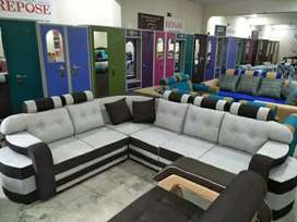 Omega Corner Sofa for sales