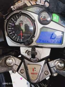bike hero . X tereme good condition and very nice looking