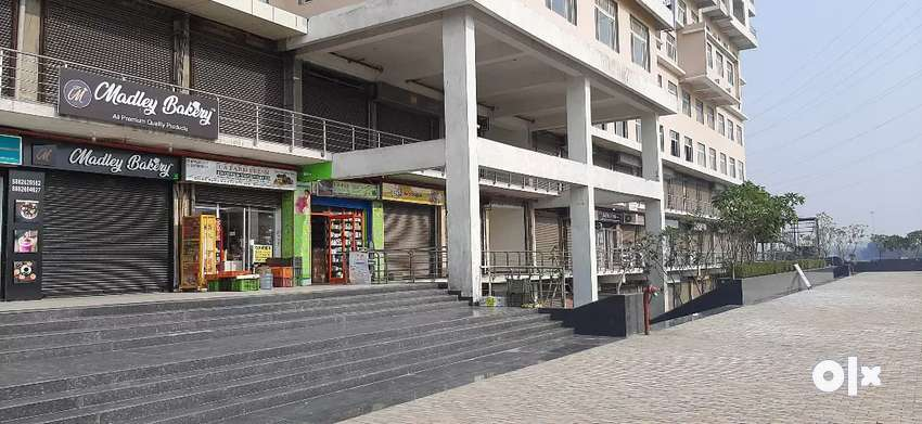 Shop For sale ZETA greater noida 0