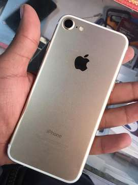 Iphone in good condition with accessories