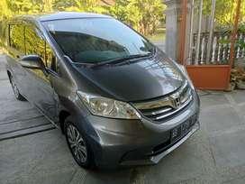 Jual Honda Freed AT Type SD Th 2013