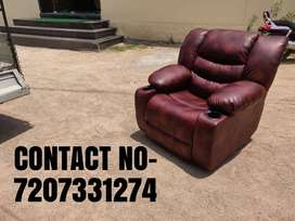 ANZA RECLINERS SOFAS - newly designed recliners chairs at best price