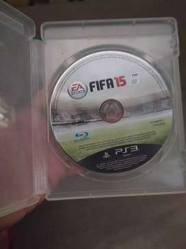 Ps3 game disk