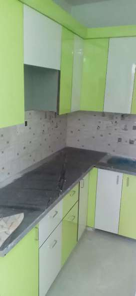 1 Bhk new flat uttam nagar