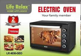 Imported Electric Baking Toaster Oven In Wholesale Price., Dough Maker