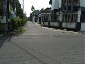 Tanah Kavling Tepi Aspal, Cocok Untuk Invest. Dekat Jl Raya Jakal