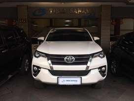 Toyota Fortuner VRZ Diesel AT 2017(D), Like New!