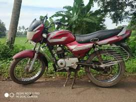 I want sell my BAJAJ CT 100