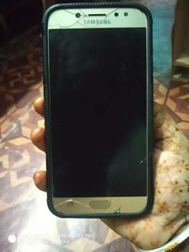 2 years used phone in nice condition