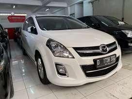 Mazda 8 2012 at - antik - siap pakai NO PR - km low