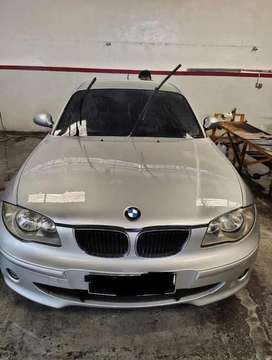 BMW 120i AT tahun 2005