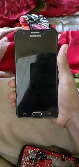 Samsung 7J prime urgent...