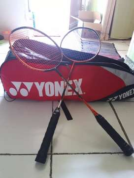 RAKET YONEX ORI ASTROX39 & RS ORI POWER RALLY