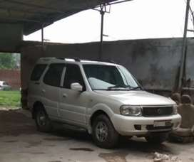 Tata Safari 2008 Diesel 213000 Km Driven