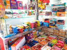 CONFECTIONARY STORE FOR SALE
