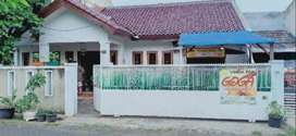 Rumah Siap Huni Lokasi, Hook 2 lt, Strategis. NEGO (Tanpa Perantara)