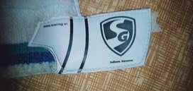 New SG real brand batting hand gloves