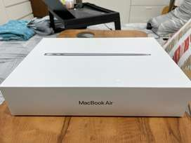 Macbook Air Latest Unopened with Bill