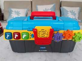 Vtech My First Tool Box