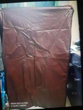 LG topload Washing machine cover