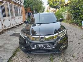 Honda Hrv special edition 2019 istimewa