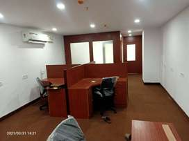 Fully furnished office space primmest location of Bhubaneswar at espla