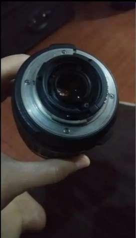 Lensa Tamron 18-200 mm