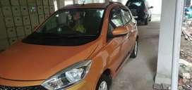 Tata Tiago Nov 2017 Petrol 28000 Km Driven, fixed price,No negotiation