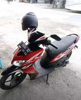 Vario 110 cc 2013