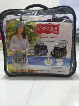 Dialouge cooler
