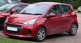 Fully Automatic - Hyundai Grand I10 for Sale (Neat Condition)