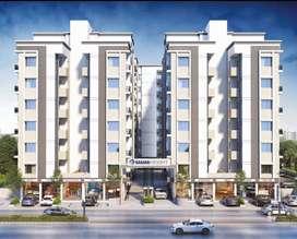 2BHK Ultra-Luxurious & Spacious flats.
