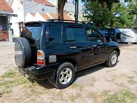 Mulus istimewa Escudo 1.6 2005 pjk hdp ac dingin Siap pakai bs TT