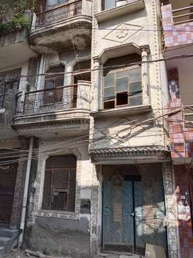 Residential Land for sale Pipal Chowk Mohan Garden