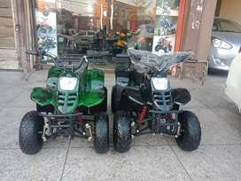 "Best Birthday Gift"" for KIDS 70cc Atv Quad Four Wheeler Bikes Pak"