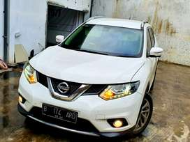 DP25jt Nissan Xtrail 2.5 Matic 2015 Perfect Condition