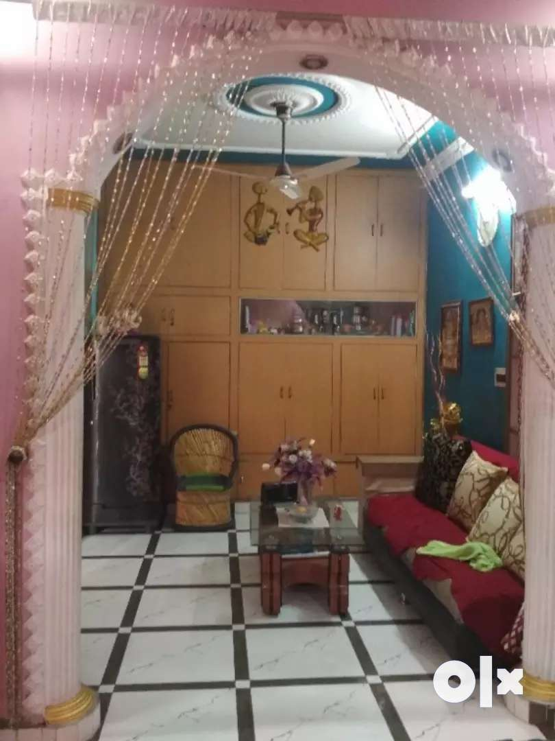 Fully furnished duplex house 0