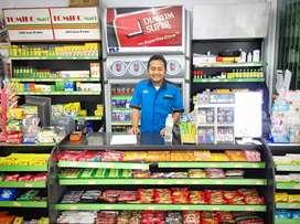 Dibutuhkan Kasir Di WBN Supermarket