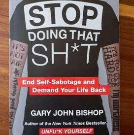 Gary John Bishop - Stop doing that