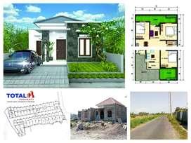 Dijual perumahan 54/100 harga 300 jutaan di Temesi, Gianyar, Denpasar