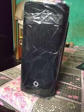 RGB Cabinet (Chiptronex) Black colour